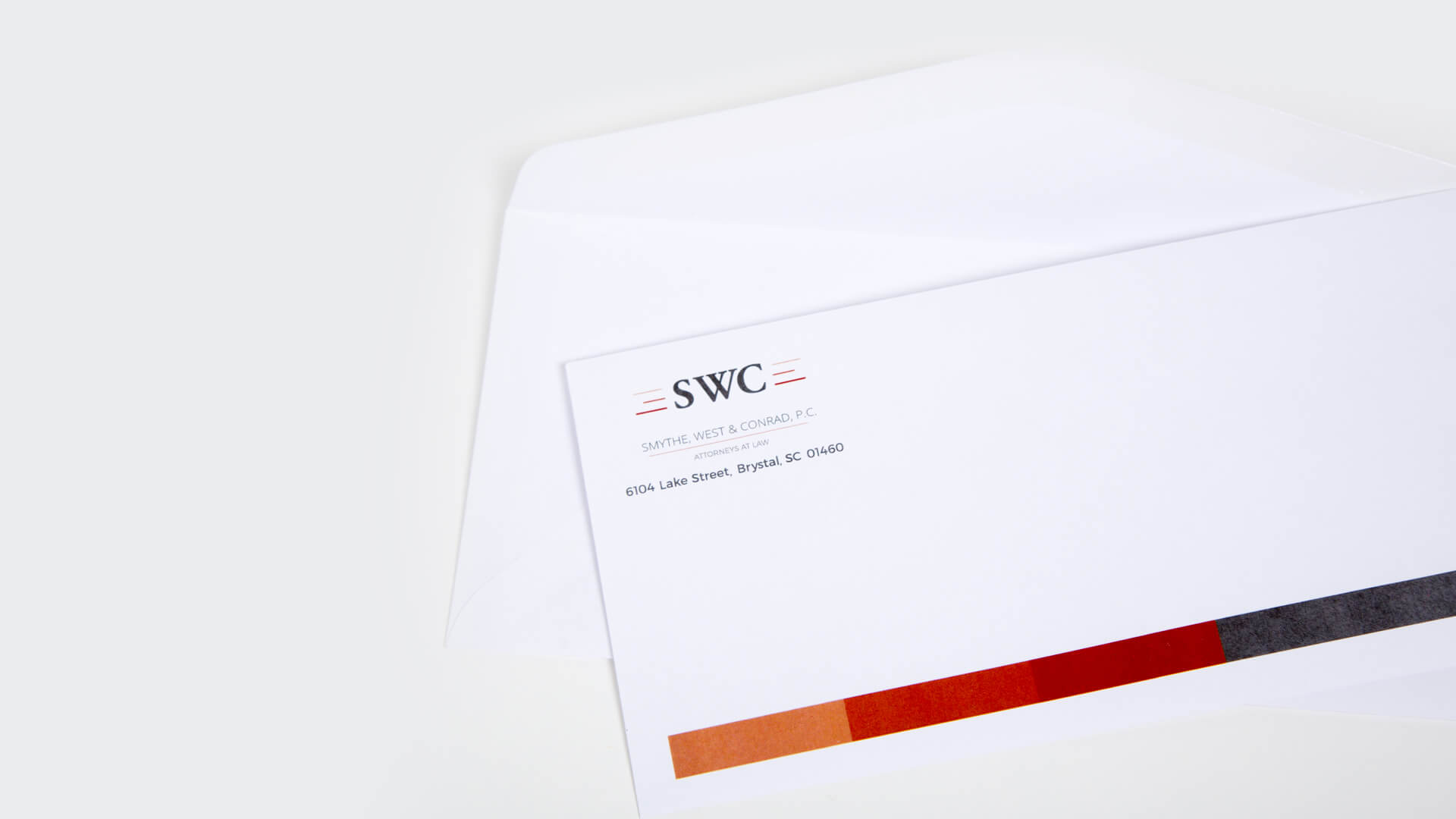 Business Envelope Printing Custom Envelope Printing