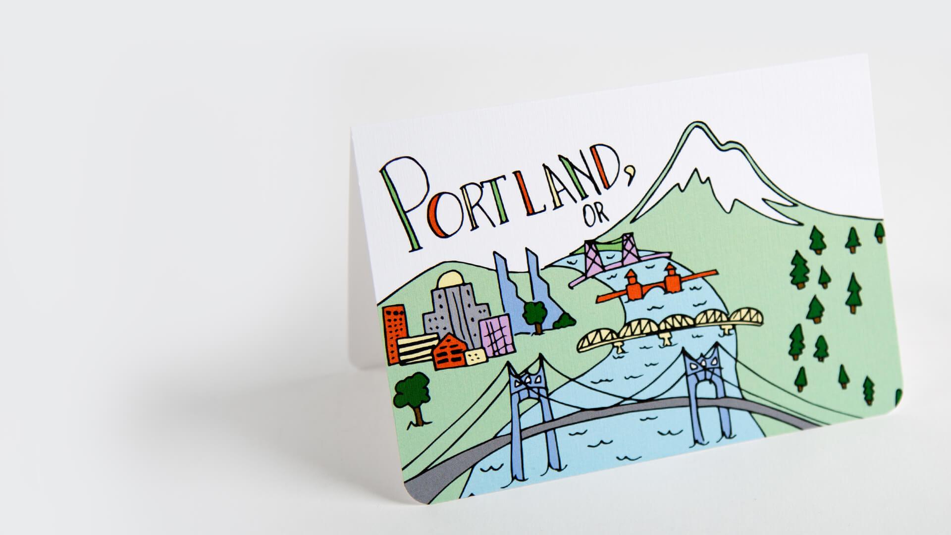 Custom greeting cards printing smartpress kristyandbryce Images