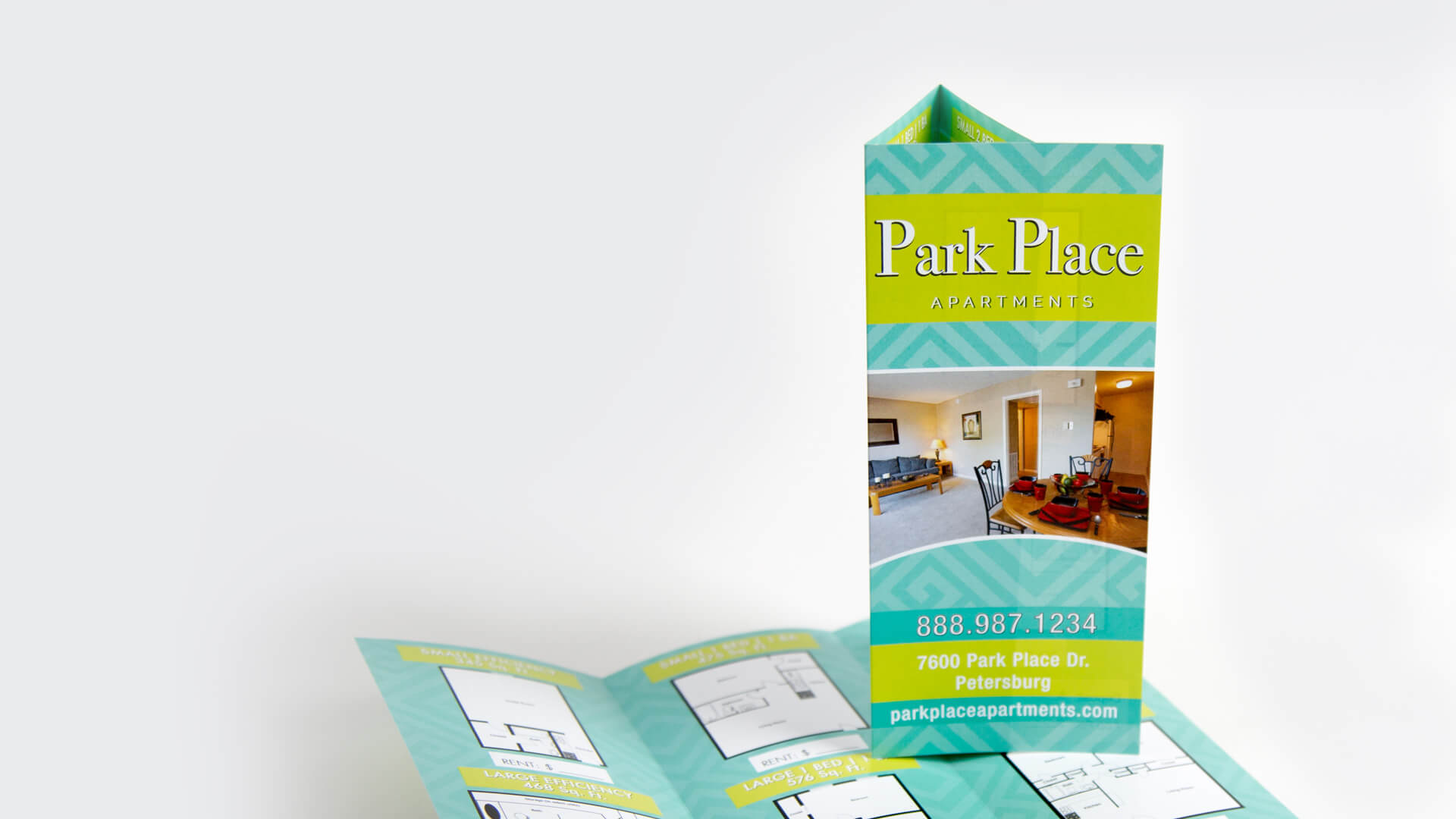 Trifold Brochure Printing Custom Trifold Brochures