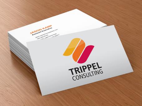 Basic Business Card Template