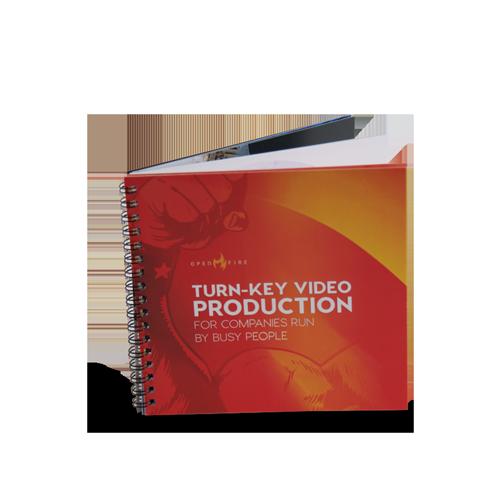 Booklet Printing : Smartpress