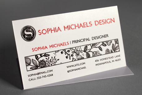 25% f Business Card Printing Services at Smartpress