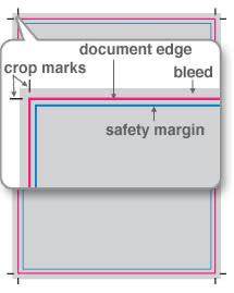 Bleed Information
